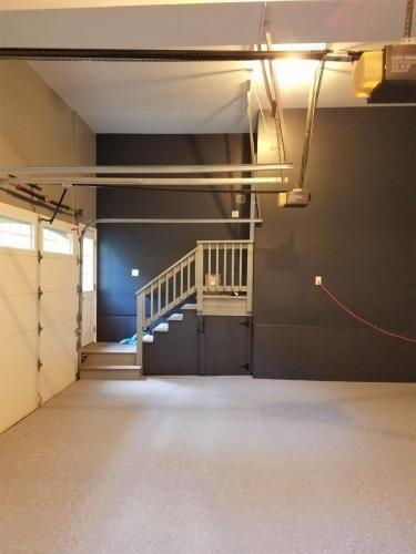 650 - West Chester Garage Remodel After