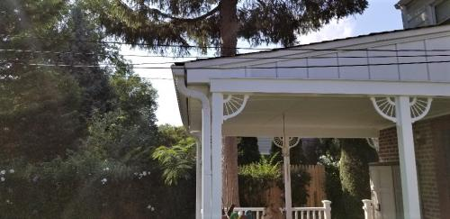 762 - HAVERFORD PORCH REPAIR AFTER