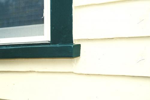 986 - WAYNE WINDOW REPAIRS AFTER