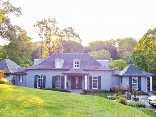 99999117 - HAVERFORD EXTERIOR PAINTING